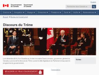 sft-ddt.gc.ca screenshot