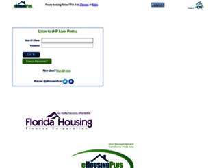 sfweb.ehousingplus.com screenshot
