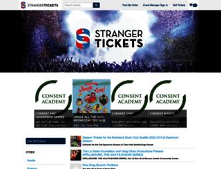 sfweekly.strangertickets.com screenshot