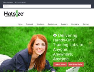 sg-lvgateway1.hatsize.com screenshot