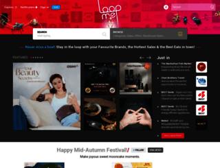 sg.offerstation.com screenshot