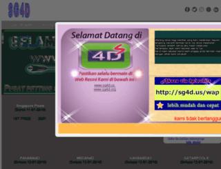 sg4d.us screenshot