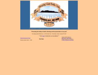 sgbc.promagnumcorp.com screenshot