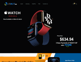 sgbest.com screenshot