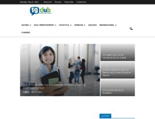 sgclub.com screenshot