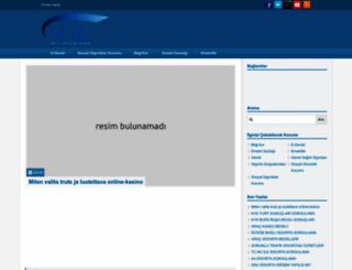 sgksigorta.com screenshot