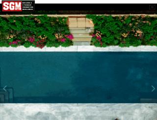 sgm.cc screenshot