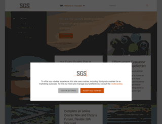 sgsgroup.com.hk screenshot