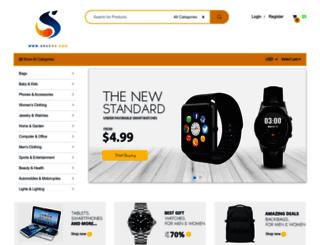 shacco.com screenshot