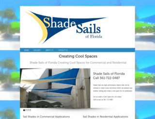 shadesailsofflorida.lnmarketingservices.com screenshot