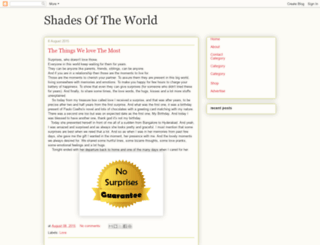 shadesoftheworld.blogspot.in screenshot