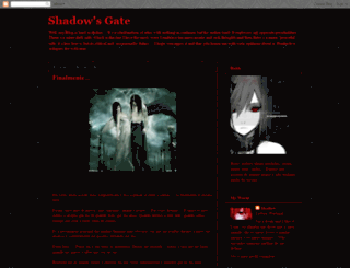 shadows-gate.blogspot.com screenshot