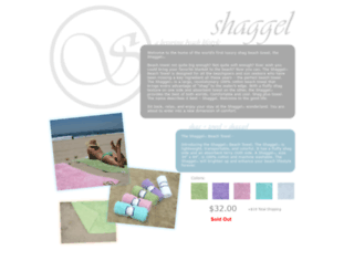 shagel.com screenshot