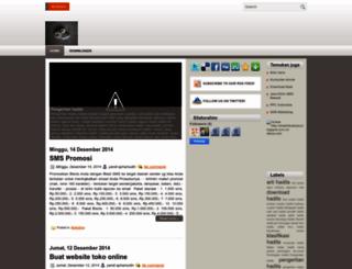 shahihbukhary.blogspot.com screenshot