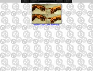 shaieb.net screenshot