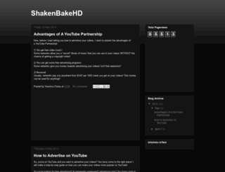 shakenbakehd.blogspot.ca screenshot