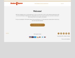 shakerandspoon.cratejoy.com screenshot