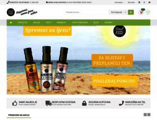 shaktico.com screenshot