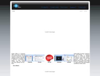 shaktioffice.in screenshot