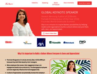 shanacino.com screenshot