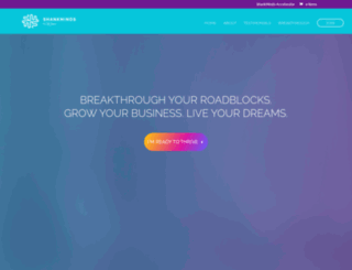 shankminds.com screenshot