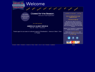 shankweilers.com screenshot