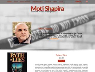 shapirabook.com screenshot