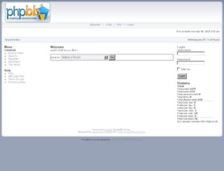 sharbatly.free-forums.org screenshot