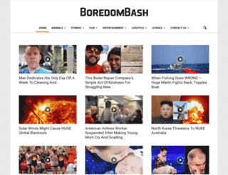 share27.boredombash.com screenshot