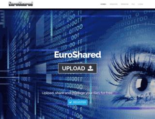 shared.euroiphone.eu screenshot