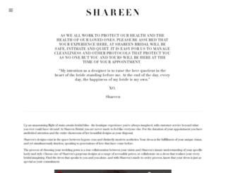 shareen.com screenshot