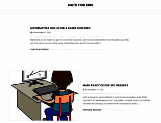sharekids.com screenshot