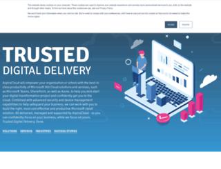 sharepointedutech.com screenshot