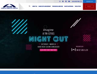 sharesociety.ca screenshot