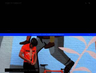 sharethedamnroad.com screenshot