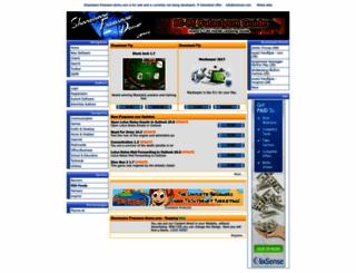 shareware-freeware-demo.com screenshot
