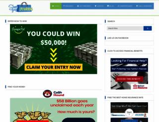 shareyourfreebies.com screenshot