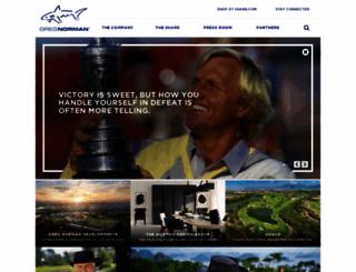 shark.com screenshot