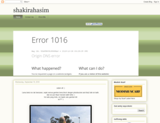 sharkhasim.blogspot.com screenshot