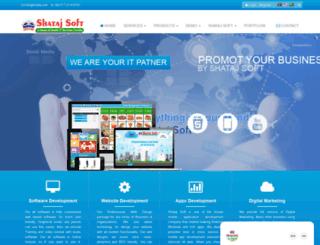 shataj.com screenshot