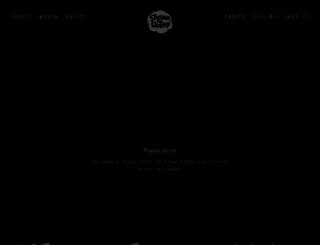shaunthesheep.com screenshot