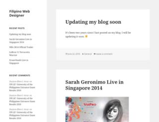 shawie.com screenshot