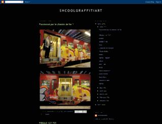 shcoolgraffitiart.blogspot.com screenshot