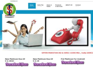 shekhtelecom.com screenshot