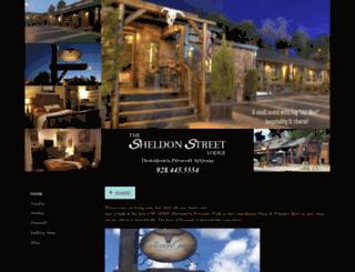 sheldonstlodge.vpweb.com screenshot