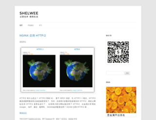 shelwee.com screenshot