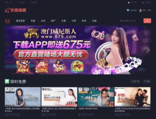 shelynated.com screenshot