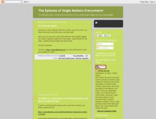 sheography.blogspot.com screenshot
