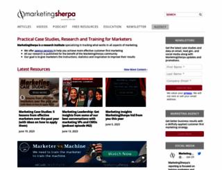 sherpastore.com screenshot