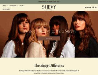 shevys.com screenshot